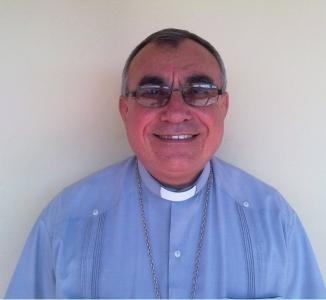 Mons. Juan de Dios Hernández Ruiz