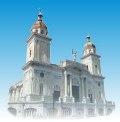 Arzobispado de Santiago de Cuba